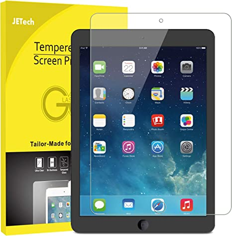 """For iPad Pro 9.7/"""" 11/"""" 12.9/"""" iPad 6//5 Air2 HD Clear//Matte Screen Protector 2018"""