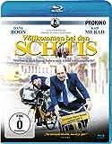 Willkommen bei den Sch'tis [Blu-ray]