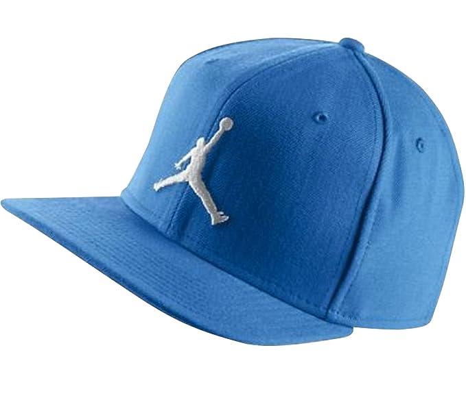 Nike Jordan Jumpman Gorra 619359 412 Sombrero Para Hombre, hombre: Amazon.es: Deportes y aire libre