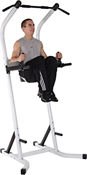 Body Champ PT600 Multifunction Fitness Power Tower