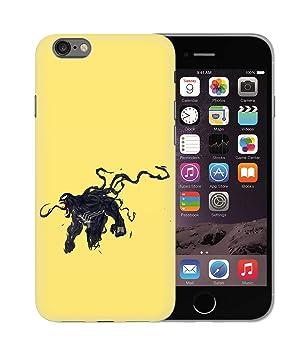 Venom Symbiote Alien Sci-fi Movie Poster_BEN3047 Protective Phone ...