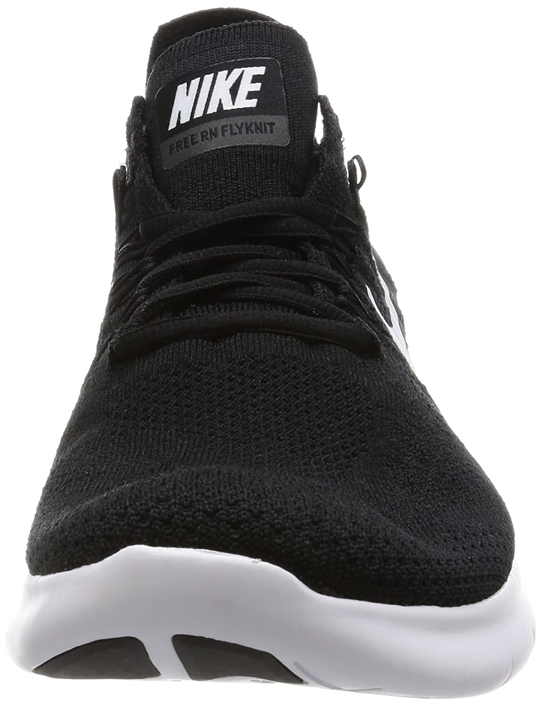 lowest price 49792 423f9 Amazon.com   Nike Men s Free RN Flyknit 2017 Running Shoe   Basketball