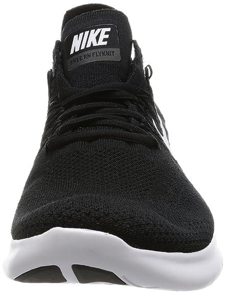 bfcfa1c5dd Amazon.com   Nike Men's Free RN Flyknit 2017 Running Shoe   Basketball