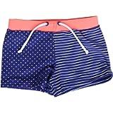eKooBee Newborn Infant Baby Boys Boxer Short Swim Trunks Swimwear Board Shorts Stripe