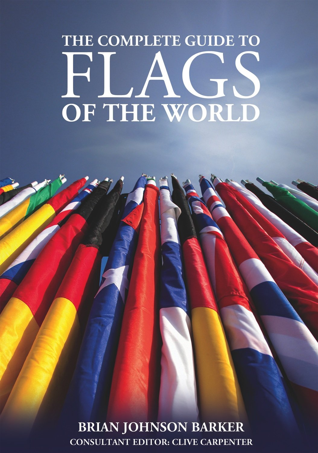 Download Complete Guide to Flags of the World, The PDF