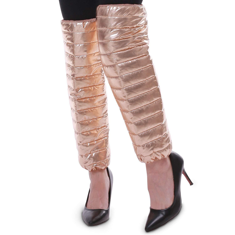 COVESUN Leg/Warmer/Women/Adjustable Fashion/Legwarmers/Cold/Weather/Shine/Outdoor