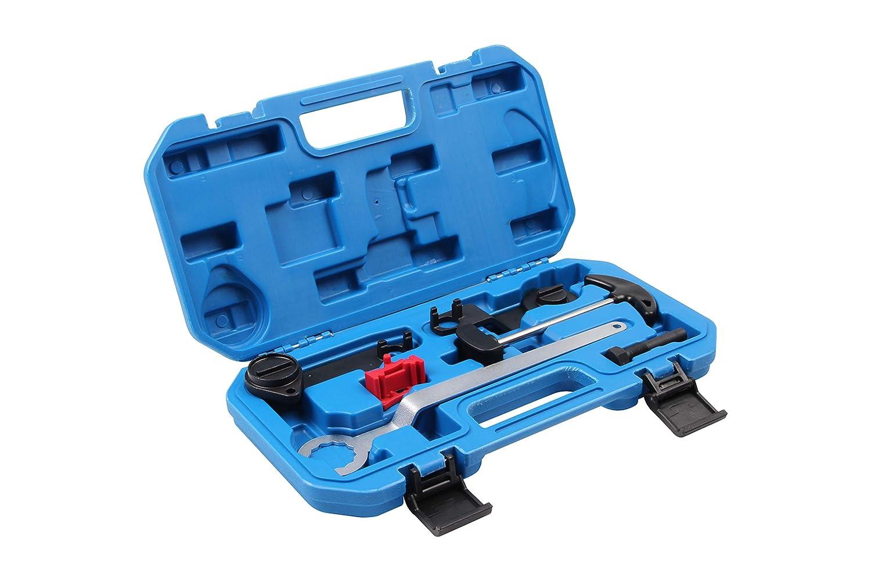 SLPRO Motoreinstellwerkzeug Zahnriemen 1.0 MPi 1.2 1.4 TSI KFZTEILESCHNELLVERSAND24