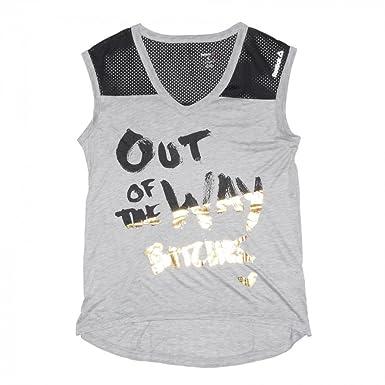 b03b93cb11708d Reebok Damen T-Shirt D Q1 Graphic Tee aa1293