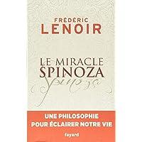 MIRACLE SPINOZA (LE)