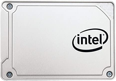 """Intel 545s Series SSDSC2KW512G8X1 512GB 2.5/"""" SSD SATA3 Solid State Drive TLC"""