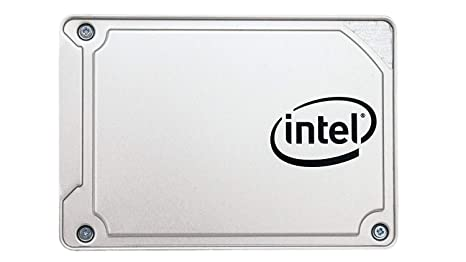 "Intel SSD 545s Series 512GB (2.5"" SATA 64 Layer TLC 3D NAND) Components at amazon"
