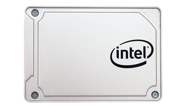 SSD 512GB SATA Intel 545s Series 512GB 2.5 64 Layer TLC 3D N
