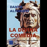 La Divina Comedia (LINKE Literatura) (Spanish Edition)