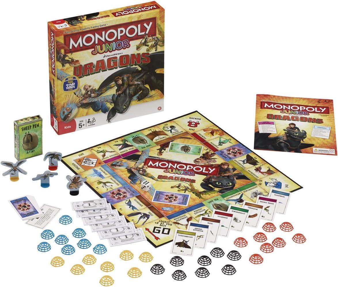 Winning Moves - Juego de Habilidad, de 2 a 4 Jugadores (22705) (Importado): Amazon.es: Juguetes y juegos
