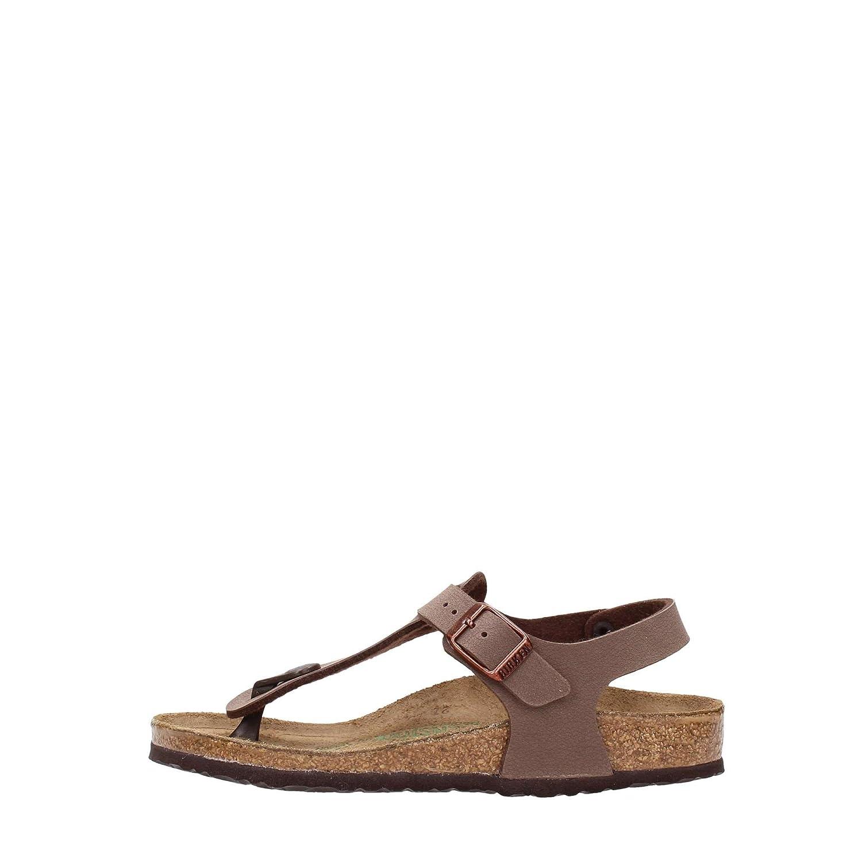 Birkenstock - Chanclas unisex 30|Moca Zapatos de moda en línea Obtenga el mejor descuento de venta caliente-Descuento más grande