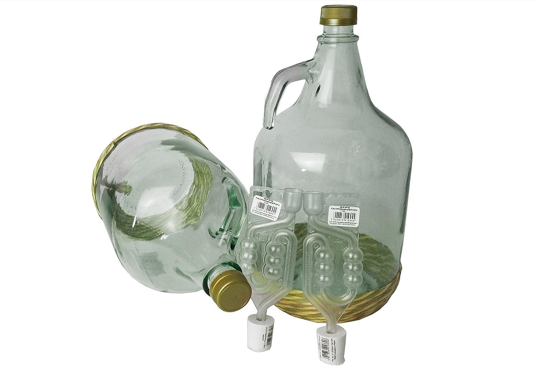 TUCUMAN AVENTURA Vaso pote de aluminio de Laken