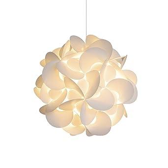 Akari Lanterns Medium Rounds 18u201d Wide , Warm White Glow, Modern U0026 Unique  Ceiling