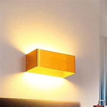 SISANLAI Lampe de Mur Haut Bas applique murale minimaliste moderne ...