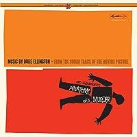 Anatomy Of A Murder (180G/Dmm/5 Bonus Tracks)