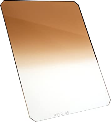 2.67x3.35 Resin Solid Color Cool Blue 1 Formatt-Hitech 67x85mm
