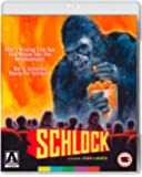 Schlock! [Blu-ray]