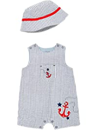 6444ffe01dda One Pieces Rompers Boy s Infants Toddlers