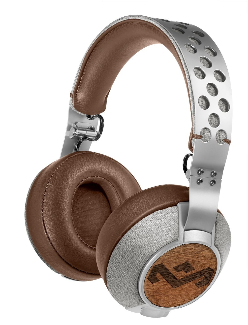 House of Marley EM-FH033-SD Liberate XL Headphones by House of Marley