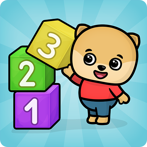 Learning Numbers For Kids 1 20