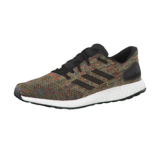 41bef24eba34e Adidas Pure Boost DPR Limited Edition Mens Running Shoes-10 Multi-Color  Black