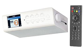 Vr Radio Internet Kuchenradio Amazon De Elektronik
