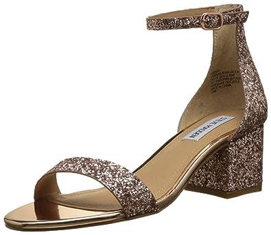 c2646c8a7730 Steve Madden Women s Irenee Open Toe Sandals