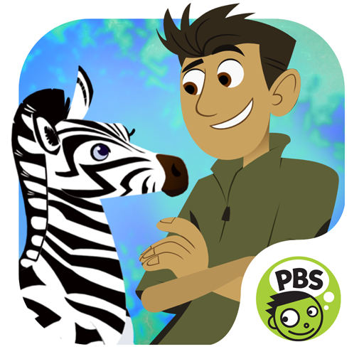 Wild Kratts Baby Buddies]()