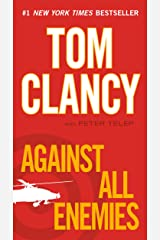 Against All Enemies (Campus Book 1) Kindle Edition