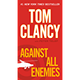 Against All Enemies (Campus Book 1)