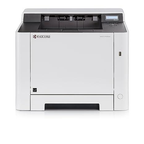 Kyocera Ecosys P5026cdn Impresora láser a color A4, con soporte ...