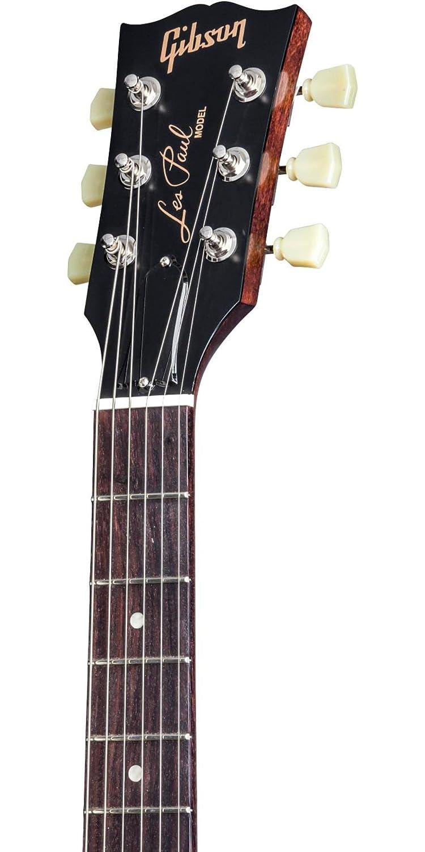 Gibson Les Paul Faded T 2017 WB · Guitarra eléctrica: Amazon.es: Instrumentos musicales