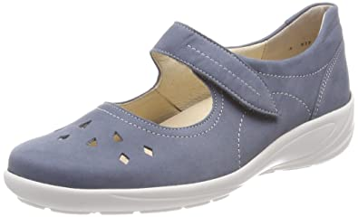 Chaussures Semler blanches Casual femme OiNiKG