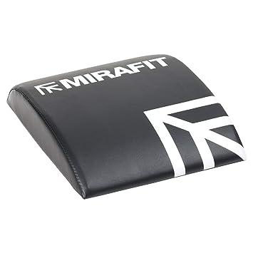 MiraFit - Colchoneta para sentadillas y abdominales: Amazon ...