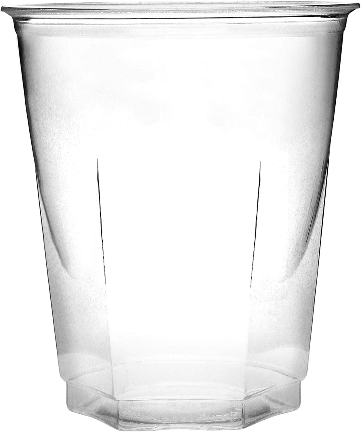 Pick d Pack - Vaso refresco glass ps 250 cc: Amazon.es: Hogar