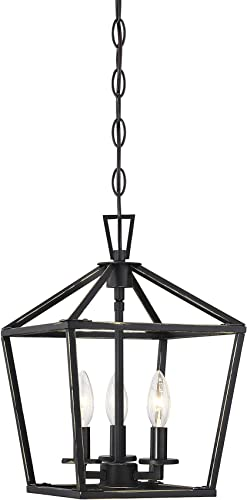 Savoy House 3-320-3-44 Townsend 3-Light Foyer Pendant