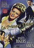 La primera dama [DVD]