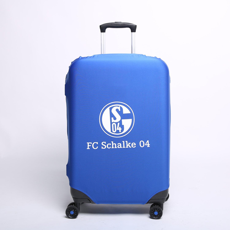 verschiedener Bundesliga Vereine L TrendandStylez Original Fanartikel: Kofferh/ülle Cover /Überzieher 28 M oder 24