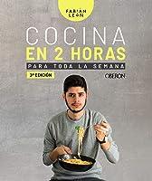 Cocina En 2 Horas Para Toda La Semana (Libros