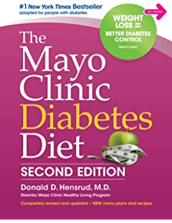 Mayo Clinic The Essential Diabetes Book: Mayo Clinic