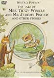 Beatrix Potter - The Tales of Mrs Tiggy Winkle and Mr Jeremy Fisher [Import anglais]
