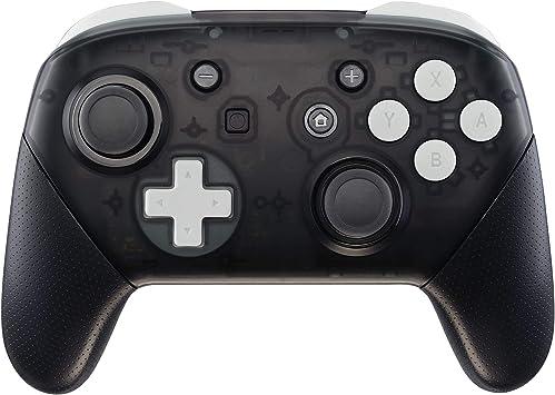 eXtremeRate ABXY D-Pad ZR ZL L R Botones para Mando Nintendo ...