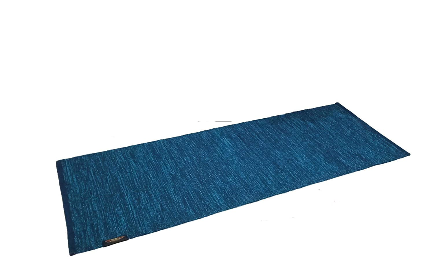 Cotton yoga mat review