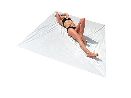 eXODA Inkontinenzlaken Unterlaken Matratzenauflage schwarz 180x240 cm Inkontinenzauflage Inkontinenz-Bettlaken auch f/ür Kinder