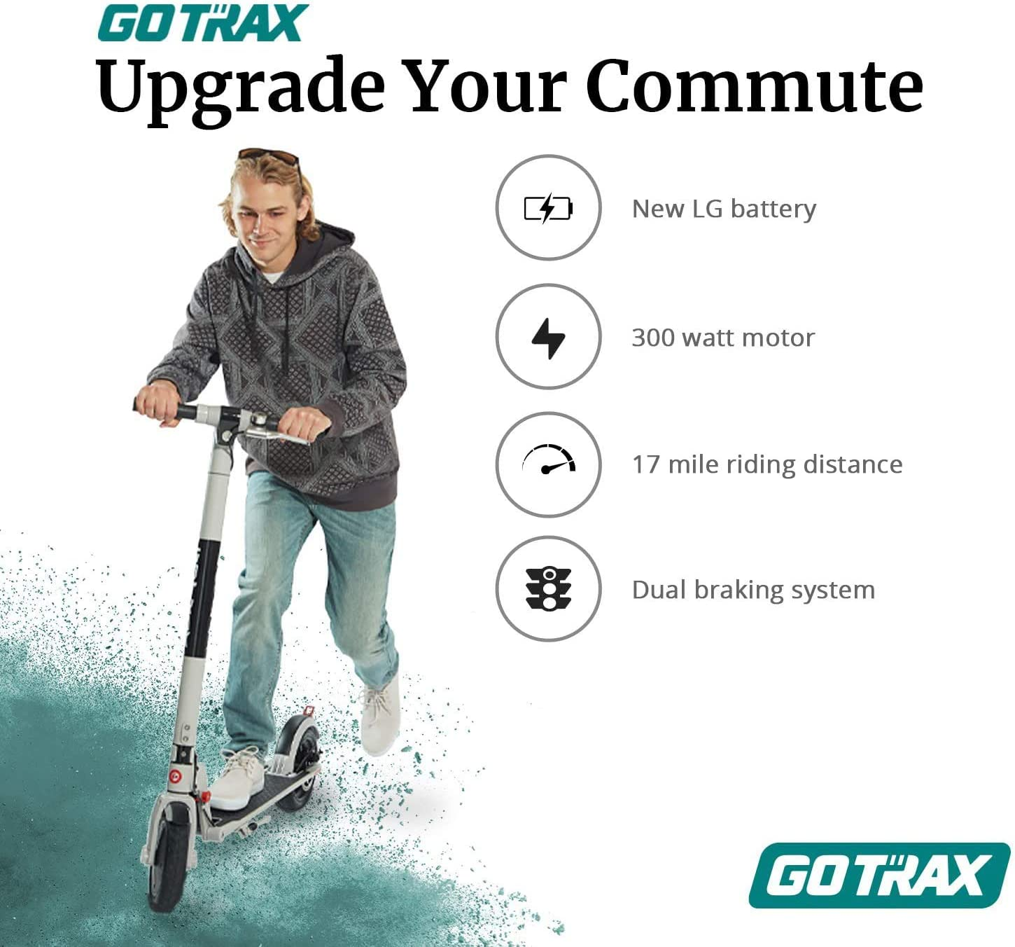 Best scooter review consumer reports