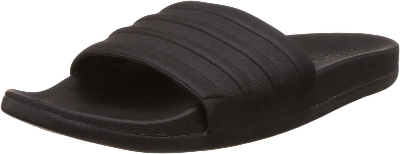 adidas Adilette CF+ Mono, Zapatos de Playa y Piscina para Hombre